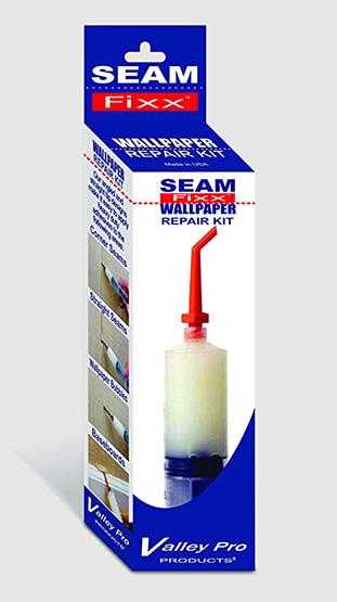 Valley Pro Products - Seam Fix Wallpaper Repair Kit